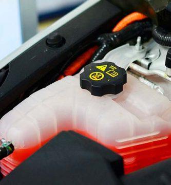 refrigerante para carros