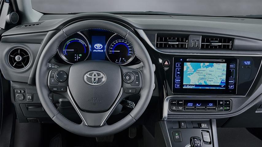 Avances tecnologicos en automoviles