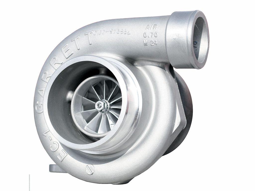 turbocargador