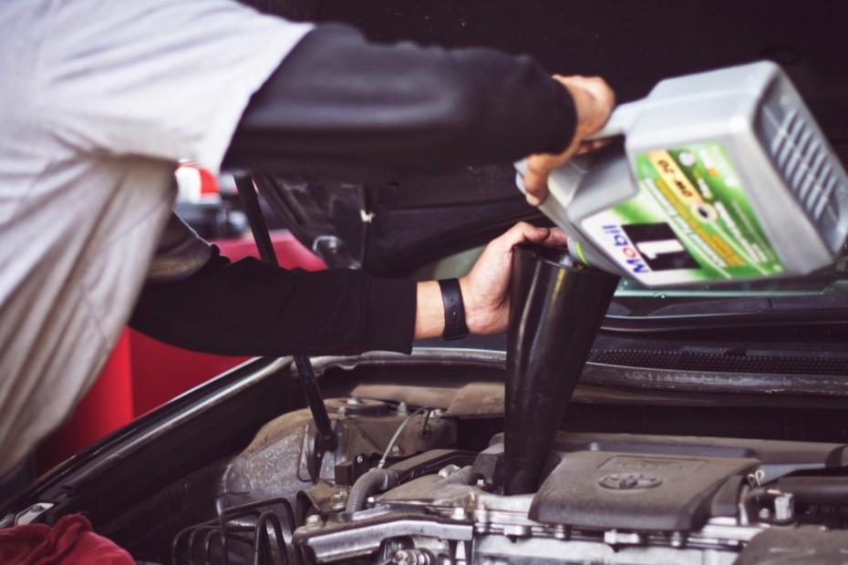 Cómo elegir el mejor aceite para auto