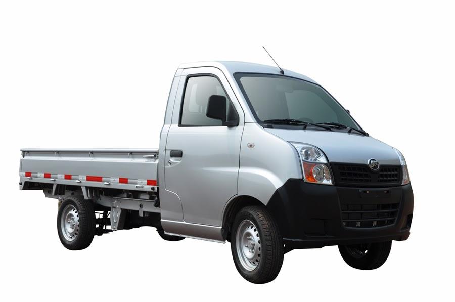 Modelo Mini Truck LF1022