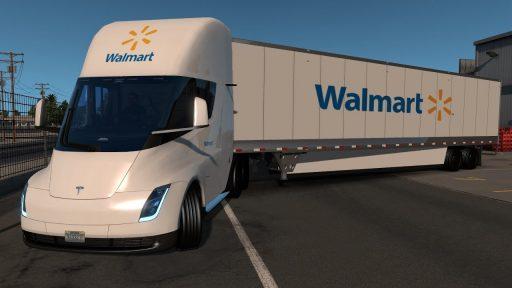 Reservaciones camión tesla
