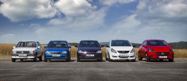 Modelos Opel Emblemáticos