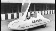 Abarth historia