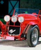 Alfa Romeo Historia