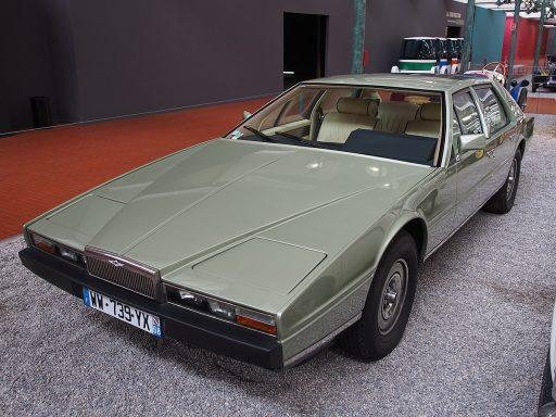 autos más feos de la historia