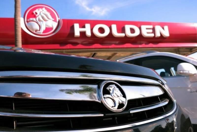 historia de Holden